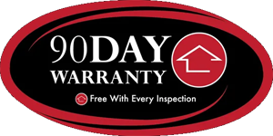 90 Day Warranty Service Home Inspection