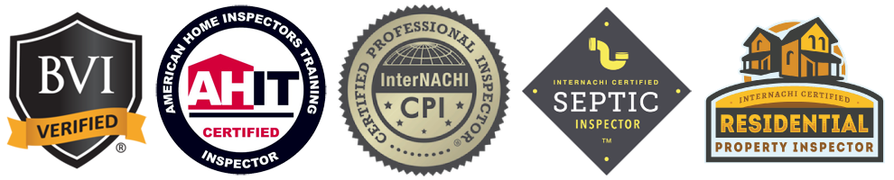 InterNACHI Certified Professional Home Inspectors